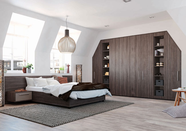 Luxury Fitted Wardrobes Luxury for Living